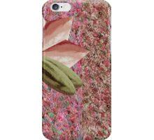 The Hidden Flower 4 iPhone Case/Skin
