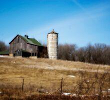 Western Wisconsin V by kevinw