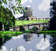 Castle Howard,s Follies by Bootkneck