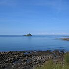 Wembury bay by lhyland