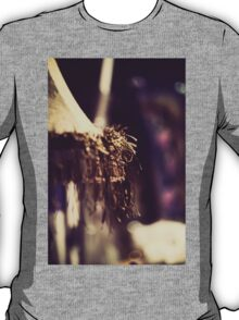 Vintage Night Lamp 2 T-Shirt