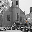 Winter At the Bethel by Jeff Newell