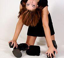 Bending Over Backwards by Clayton Bruster