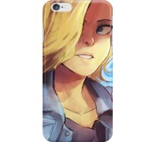 Android 18 iPhone Case/Skin
