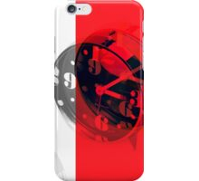 The london look! iPhone Case/Skin