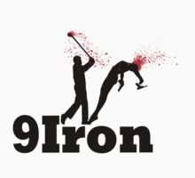 9 IRON by bluebaby