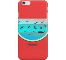 Water Melon iPhone Case/Skin
