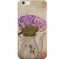 Vase of beauty iPhone Case/Skin