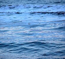 Blue Water Rising by caleighfornia