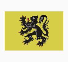 Flag of Flanders T-Shirt