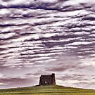 St Catherine's Chapel, Abbotsbury by A90Six