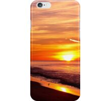 Florida Sunrise iPhone Case/Skin