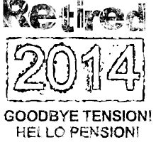 RETIRED 2014 by fancytees