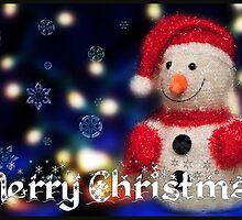 Frosty Card #1 by BluAlien
