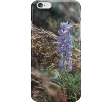 Purple Beauty iPhone Case/Skin