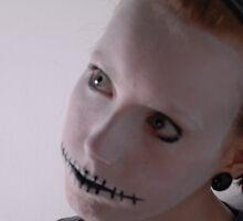 Disguise  by DarkAngelLozzy