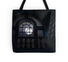 Midnight Tote Bag