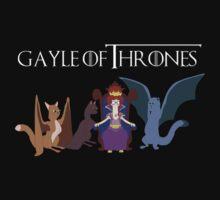 Cat Dragons by 4getsundaydrvs