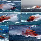 Rough Seas by Clive