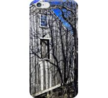 Grist Mill iPhone Case/Skin