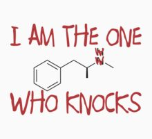 I Am The One Who Knocks by Styl0