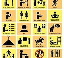 24 WAYS TO BOOST YOUR SELF-ESTEEM by elvindantes