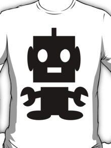 Big Robot T-Shirt
