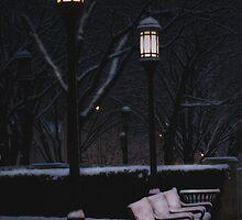 LET IT SNOW by Lori Deiter