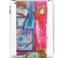 THE ALTERNATIVE VIEW OF THE UNIVERSE(C1998) iPad Case/Skin