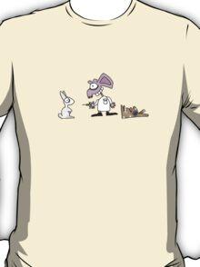 Scientific Experiments T-Shirt