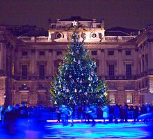 Somerset House by DavidFrench