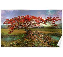 Strontium Tree Part One Poster