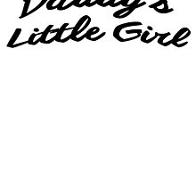 Daddy's Little Girl by luulink