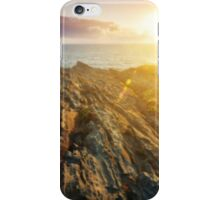 Atlantic Coast iPhone Case/Skin