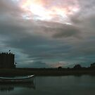 Threave Castle  by Bootkneck