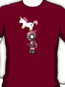 Merc with a Unicorn T-Shirt