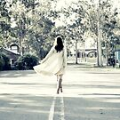 Walk Away by fallenrosemedia