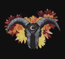 Cosmic Bull T-Shirt