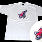 T-Shirt Showa by koiart