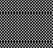 Polka Dots by Chasingbart