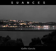 Suances Night by GelinGarcia