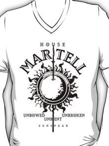 HOUSE MARTELL 1 T-Shirt