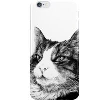 Amor iPhone Case/Skin