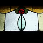 Stained glass by Jacqui by SacredHeart