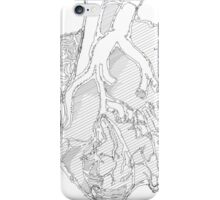 Heart iPhone Case/Skin