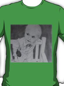 Prince Jackson IV T-Shirt
