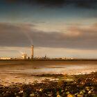 Medway Vista by JayteaUK