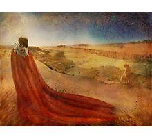 In a Maasai Dream Photographic Print