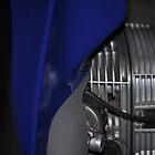 BMW R1100RS by resin8n