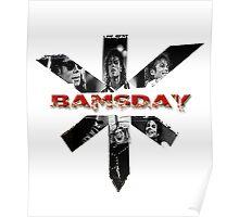 BAMSDAY Poster